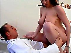 Pregnant Climax