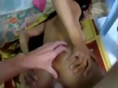 criada indonesia caliente joder su maestro