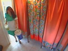 Maria Phat Braziliaanse Maid