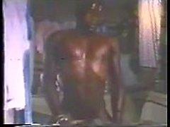 Африка сексуального по туризму в 80- х годах