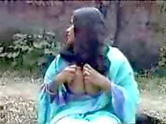 desi bengali wife vintage homemade video