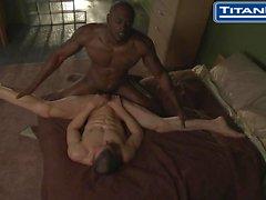 Diesel Washington et Eric Moreau!