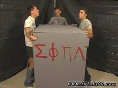 Arabiska OutPersonals män nakenheten Och den härlighet hålet låda ligger baksida !