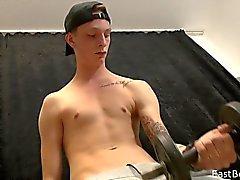 Янг Skater Boy - Эксклюзивная Casting