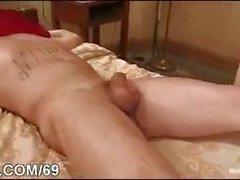 Daphnen Rosen hieromasauva femdom kaksi