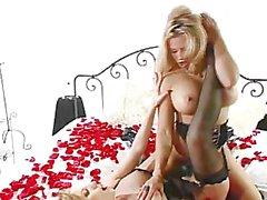 Dreams An Erotic Fantasy - Scene 1