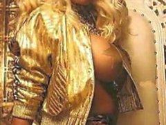 Nicki Minaj Бешеные In HD !