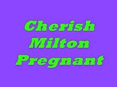 Cherish Milton Zwangere N15