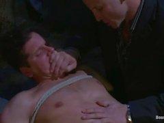 BDSM-Brenn Wyson и Parker London