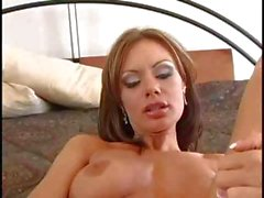 Crissy Moran мастурбации Отголоски