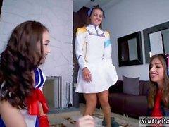 Linda adolescente aficionado chorro webcam y zorra seduce xxx Cosplay