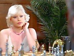 Gefangene Фрауен (1980 ) - Scene 2 Карин Гамбьер
