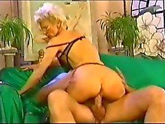 Sexy della pugno mature francese di caldo anal penetranti