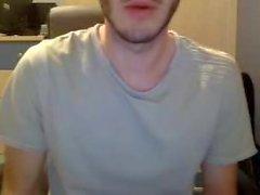Italienisch Herrliche Junge mit Hairy Hot Ass, Nizza Hahn auf Cam