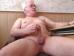 webcam büyükbaba inme
