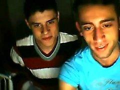 Homosexuell Clip mexikanische Twinks gehen Homosexuell Bareback part4