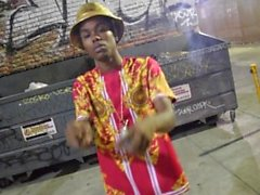Lil Yami - Stay Wit Da Swag