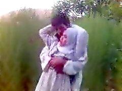 Verborgen Cam ARAB KISS