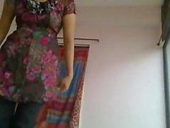 BANGLADESH - GF CALIENTE gaving relaciones sexuales con BF