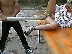 incredible fisting