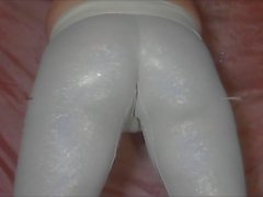 Sissy Boy Lovelaska - My ass dancing 2