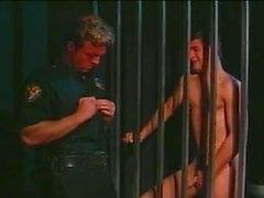 Тюремная траха