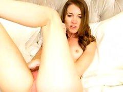 Breasty Gianna michaels tendo lasciva masturbação solo