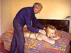 youre het krijgen van een massage nu
