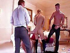 Young Harlots Sex Athletics Scene 2