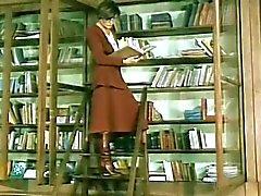 Los encantadores Bibliotecaria