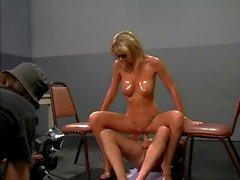 A Brooke Bandera de - Big Wet Tits una
