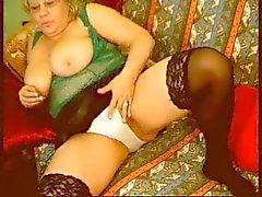 Big Titts Бабуля во веб- R 20