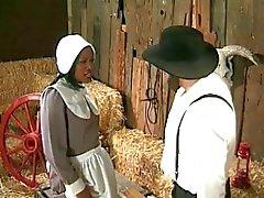 Аманитов фермеров annalizes черная служанку