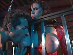 Caged Монстр - Gianna Майклс