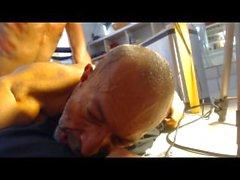 Jorge da Gungle pt.2-Down n 'Dirty