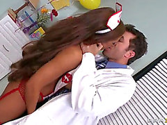 Madison ivy fearsome-fearsome james deen