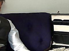 Branlette espagnole masseuse bébé