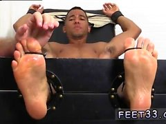 Young feet japan movies gay Mikey Tickle d In The Tickle Cha
