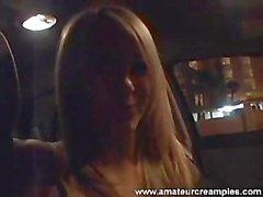 Ashlynn Brooke Sahnetorten