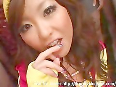 Rio Hamasaki Dream Woman Vol. 69