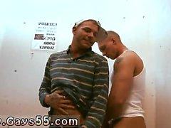 Del porn maschio nero di dei video fisiche Tristano e Giovanni Magnum hanno ottenuto