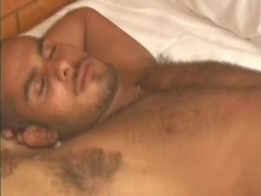 Hairy Studs Video vol 7 - Scene 3