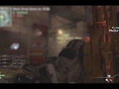 Основные Ep.1 , Снайперов Teamtage ( MW3 ) : К GENZ