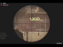 Högdagrar Ep.1 , Sniping Teamtage ( MW3 ) : Genom Genz
