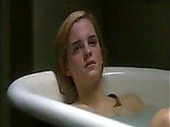 Emma Watson totally nude