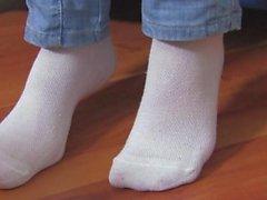Katarina Socks and Feet PoV