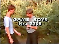 Forest Boys Extra