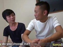 Gay japon genç berbat
