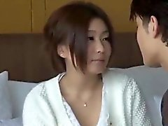 ABS-124 Embarrassed About, Like Sex. Yuna Hasegawa
