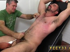 Arab boy feet and gay foot lovers tubes first time He turned